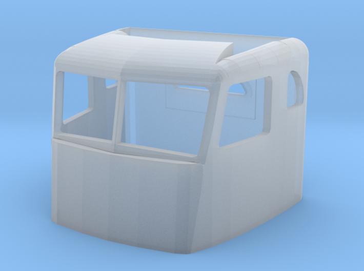 Mack H61 Cab 3d printed