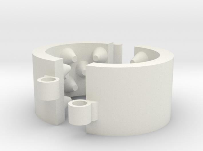Kalis Grip 26/5 3d printed