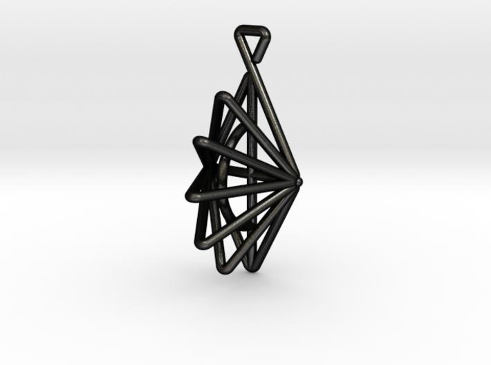 Dreieck 3d printed