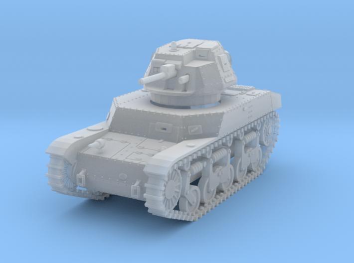PV76B ACG-1/AMC 35 Cavalry Tank (1/100) 3d printed