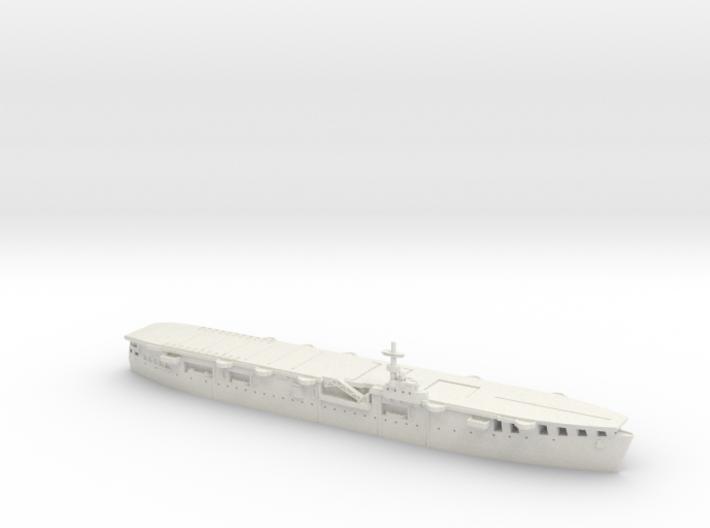 HMS Pretoria Castle 1/1250 3d printed