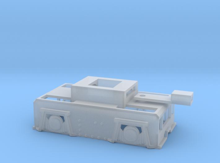 Drehgestell2 3d printed