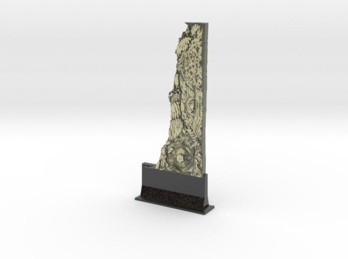 Marum Oreim Column of Pride 3d printed