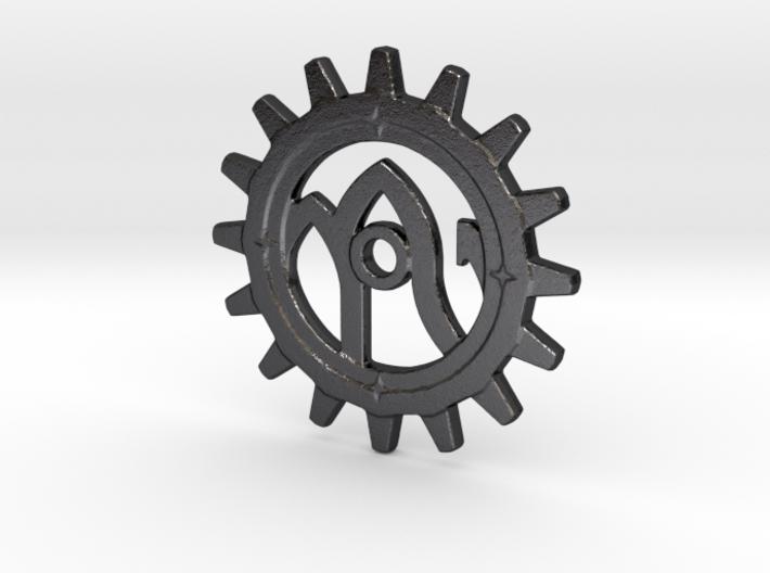 Scorpio Gear 3d printed