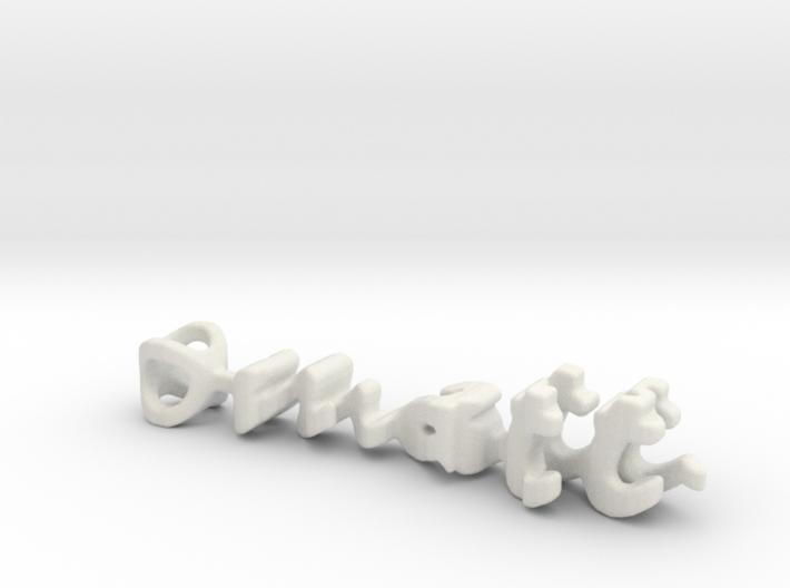 Twine matt/susie 3d printed