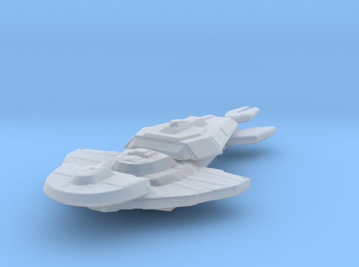 Cardassian Keldon Class 1/15000 3d printed