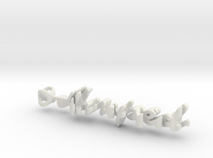 Twine Amped/Atelier 3d printed
