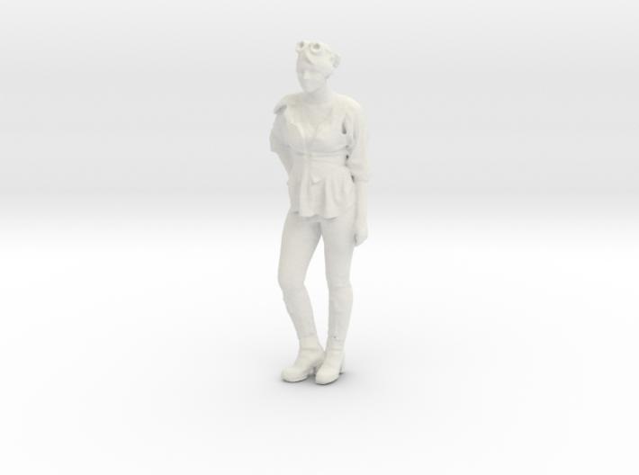 Printle C Femme 607 - 1/24 - wob 3d printed