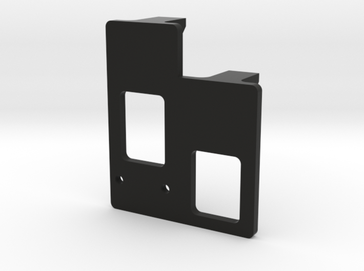 Mugen Shorty Brace V1 3d printed