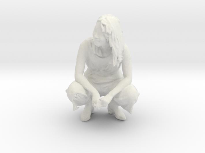 Printle C Femme 068 - 1/18 - wob 3d printed
