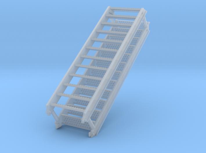 Stair 52 mm (2pcs) 3d printed