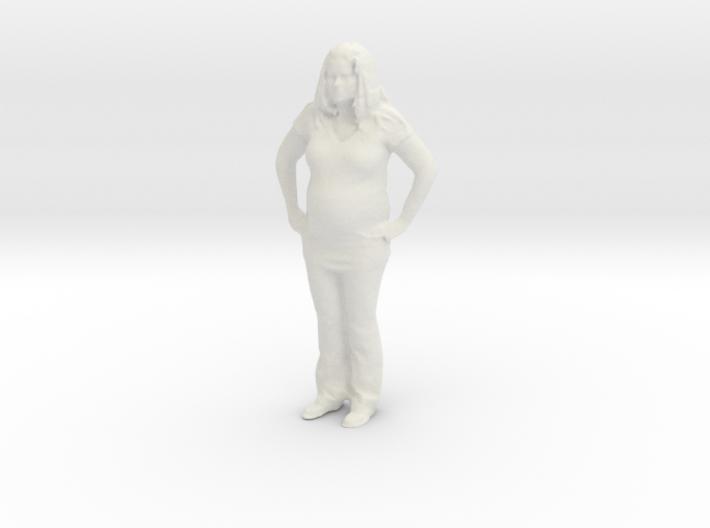 Printle C Femme 130 - 1/43 - wob 3d printed