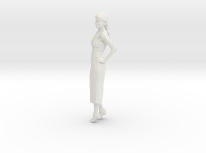 Printle C Femme 136 - 1/20 - wob 3d printed