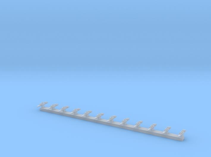 MN01B Hauk Class FPB (12)(1/6000) 3d printed