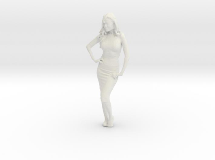 Printle C Femme 175 - 1/35 - wob 3d printed