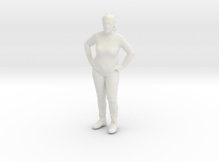 Printle C Femme 202 - 1/35 - wob 3d printed