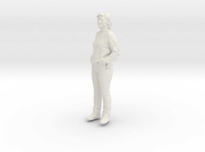 Printle C Femme 203 - 1/35 - wob 3d printed