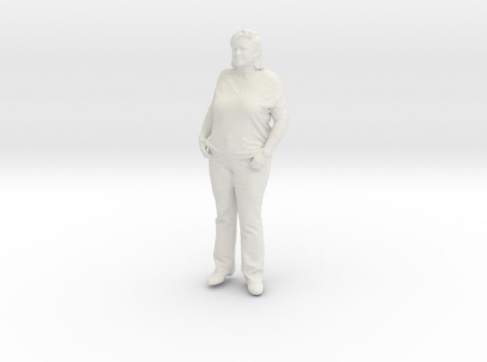 Printle C Femme 210 - 1/43 - wob 3d printed
