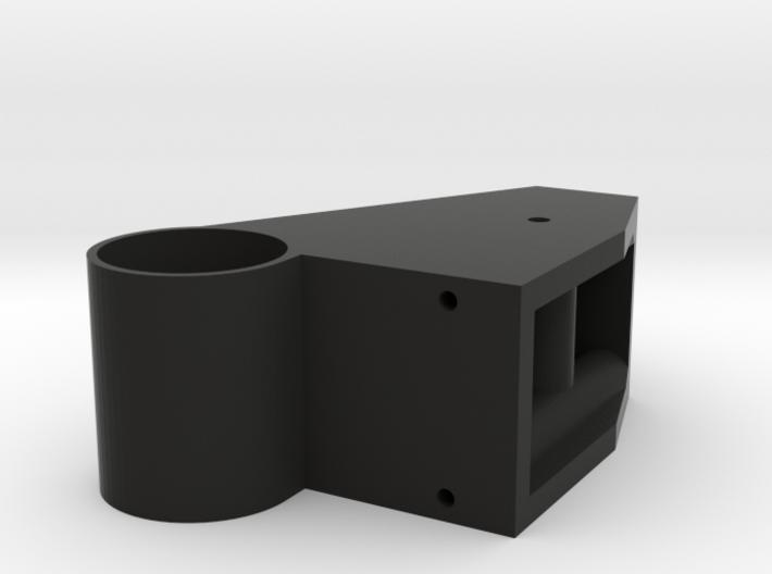 Bruder 574 Loader - FrontStructure 3d printed