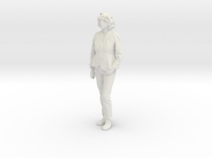 Printle C Femme 493 - 1/24 - wob 3d printed