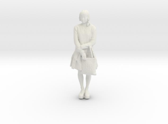 Printle C Femme 218 - 1/35 - wob 3d printed