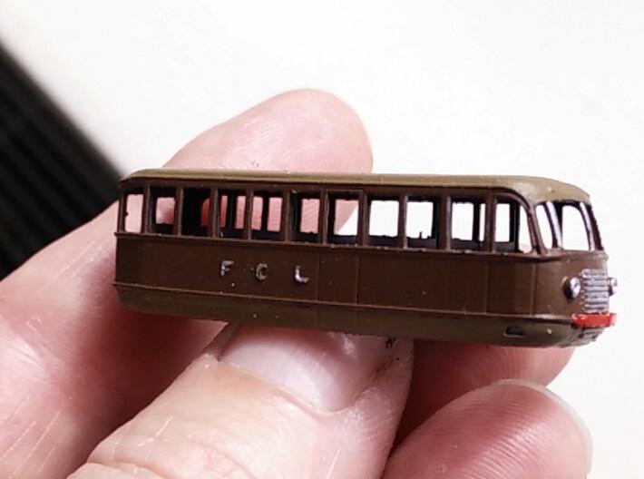 FCL M1c07 (Carminati Toselli) 3d printed