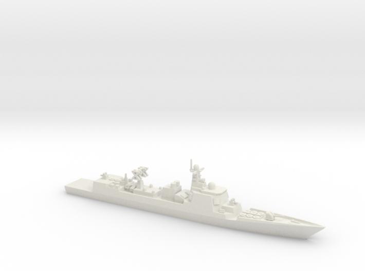 052C Destroyer, 1/1250, HD Ver. 3d printed