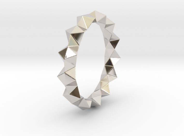 Igor - Ring 3d printed