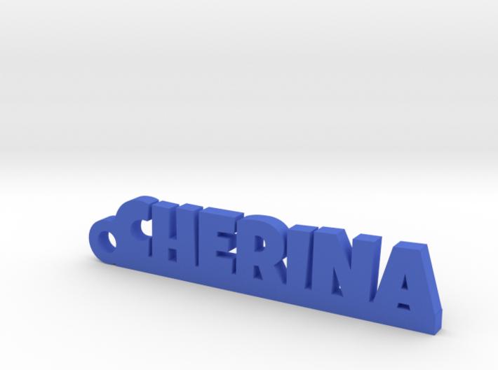 CHERINA Keychain Lucky 3d printed
