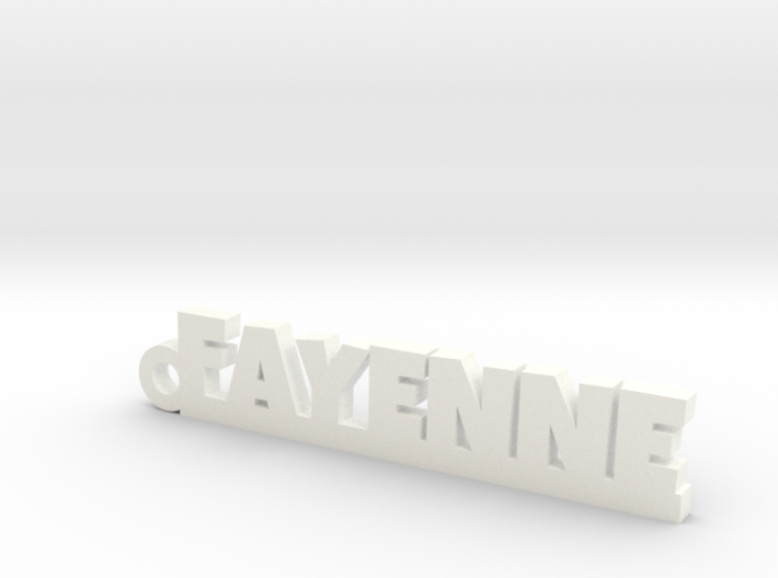 FAYENNE Keychain Lucky 3d printed