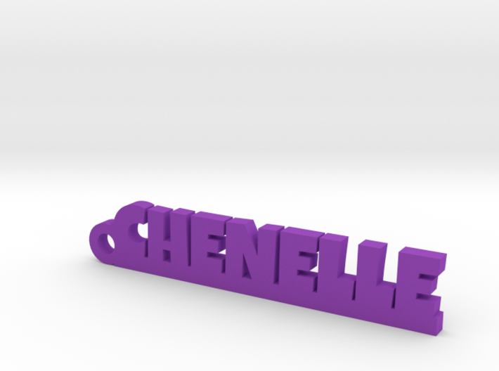 CHENELLE Keychain Lucky 3d printed