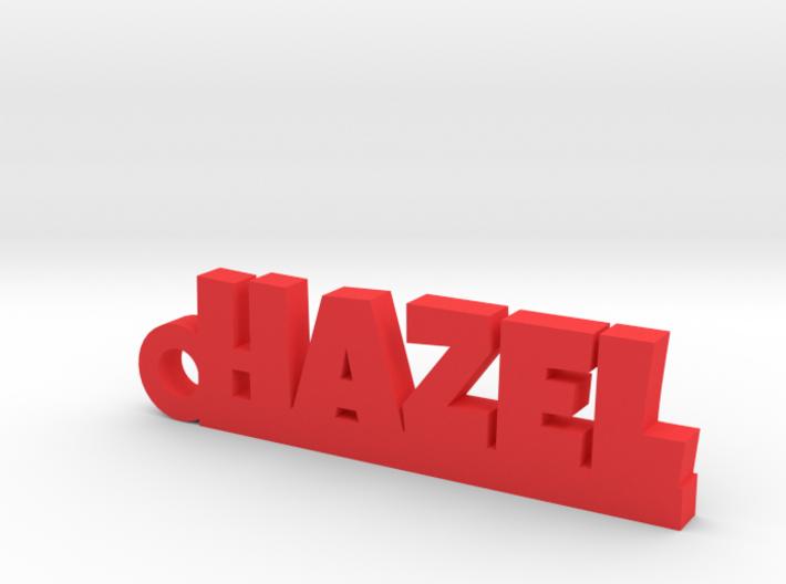 HAZEL Keychain Lucky 3d printed