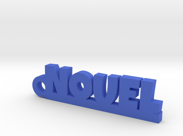 NOUEL Keychain Lucky 3d printed