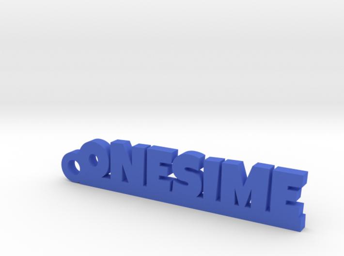 ONESIME Keychain Lucky 3d printed