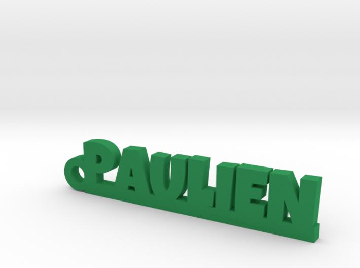 PAULIEN Keychain Lucky 3d printed