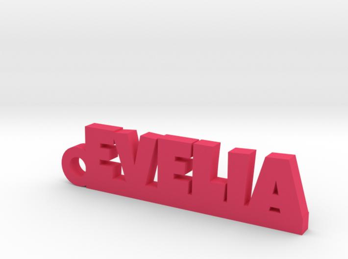 EVELIA Keychain Lucky 3d printed