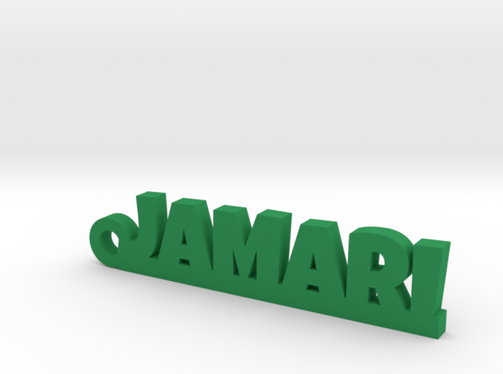 JAMARI Keychain Lucky 3d printed