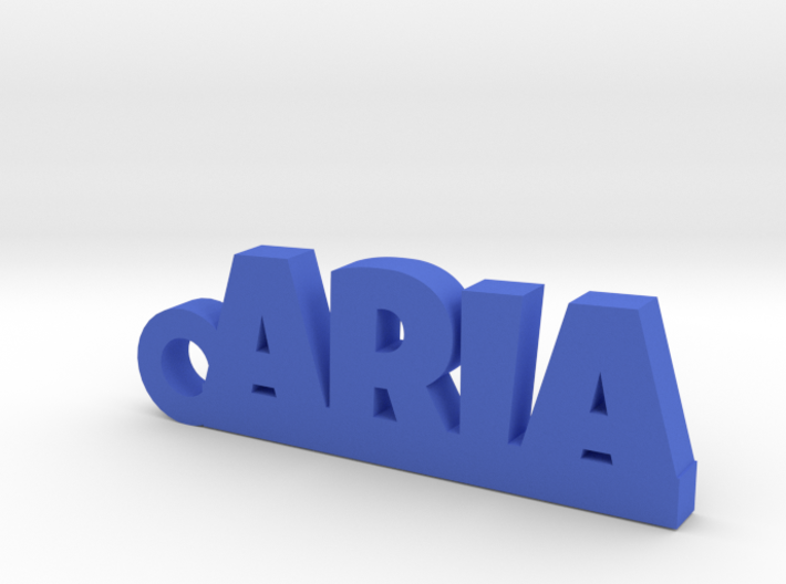 ARIA Keychain Lucky 3d printed