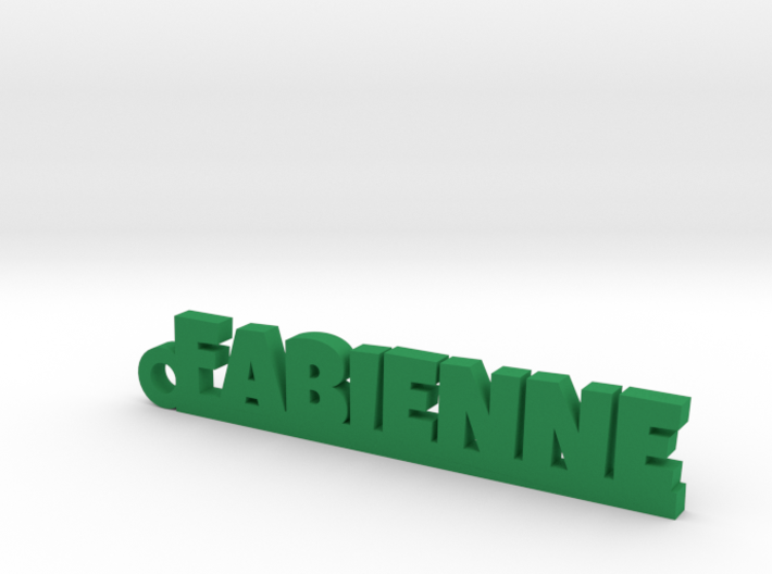 FABIENNE Keychain Lucky 3d printed