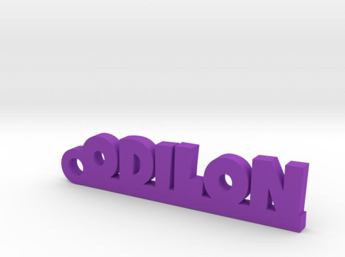 ODILON Keychain Lucky 3d printed