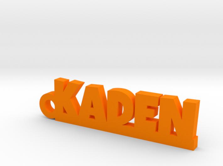 KADEN Keychain Lucky 3d printed