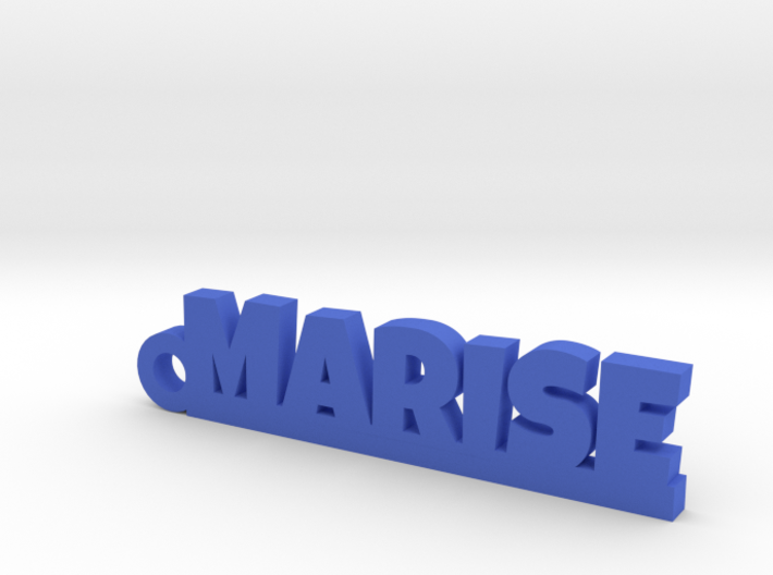 MARISE Keychain Lucky 3d printed