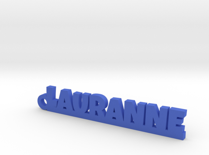 LAURANNE Keychain Lucky 3d printed