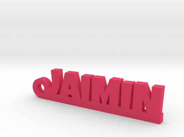 JAIMIN Keychain Lucky 3d printed