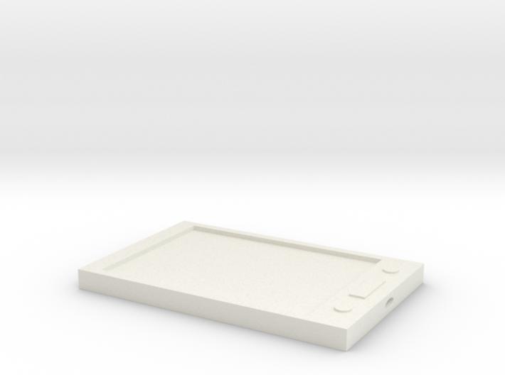 Samsung Galaxy Tab 4 3d printed