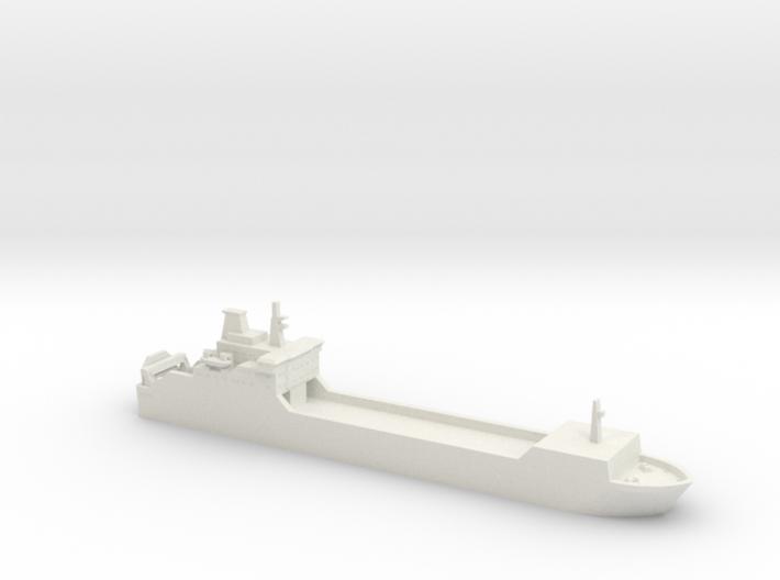 1/1800 Scale MV Elk 3d printed
