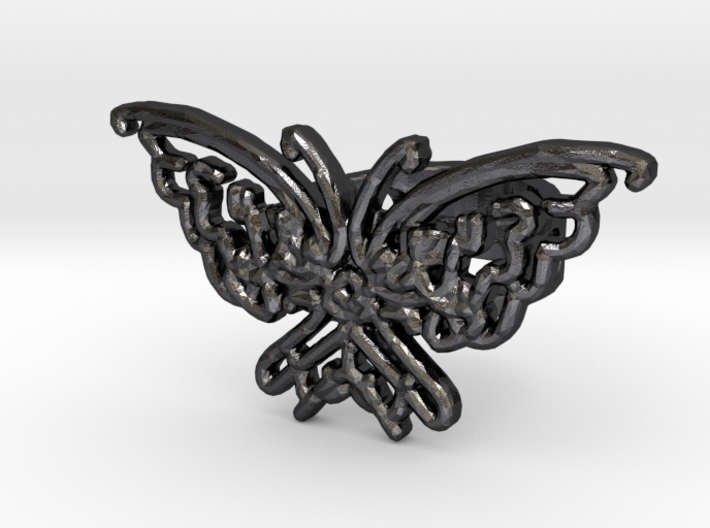 FLY RING3 3d printed