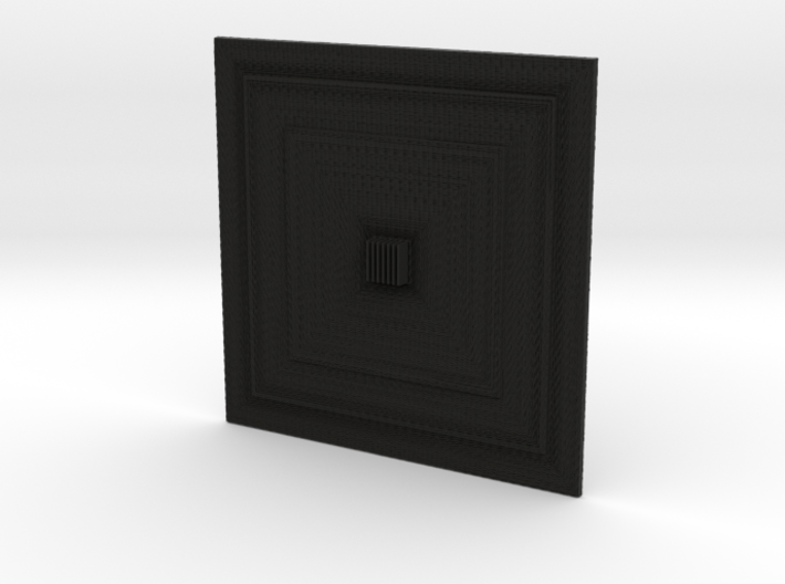 socket tranquility math coprocessor... 3d printed
