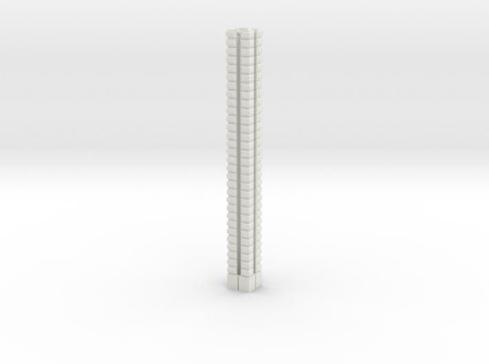 HOea02 - Architectural elements 1 3d printed