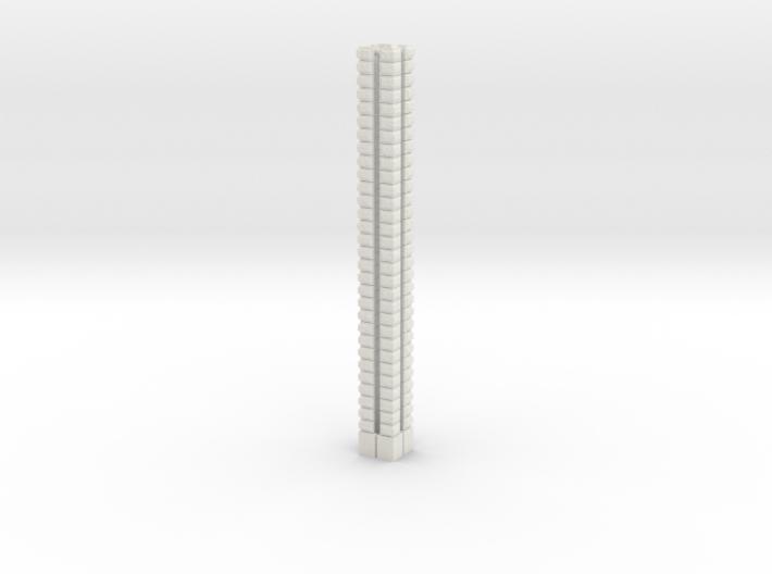 HOea21 - Architectural elements 1 3d printed